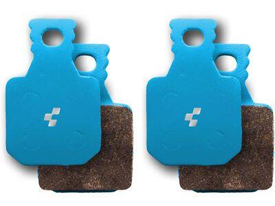 Cube Scheibenbremsbelag Magura MT7 - organisch, blue