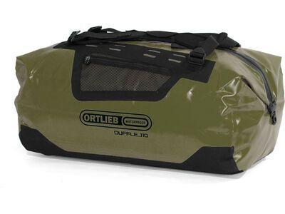 Ortlieb Duffle 110 L, olive - Reisetasche