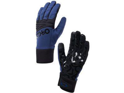 Oakley Factory Park Glove, dark blue - Skihandschuhe