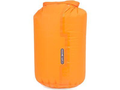 Ortlieb Dry-Bag PS10 - 22 L, orange - Packsack