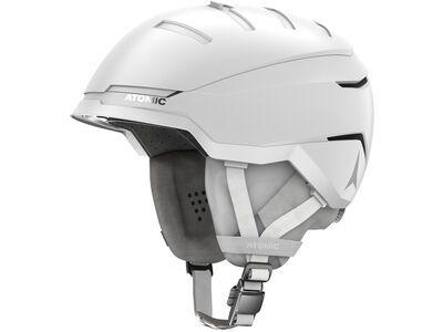 Atomic Savor GT AMID, white heather - Skihelm