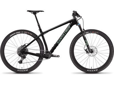 Santa Cruz Chameleon C R 29 2021, gloss carbon - Mountainbike