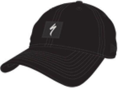 Specialized New Era 5 Panel Hat Specialized black