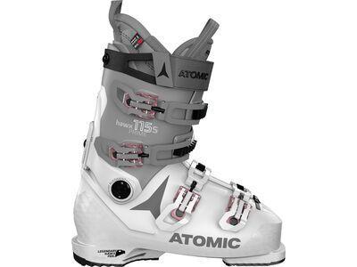 Atomic Hawx Prime 115 S W 2021, light grey/dark grey - Skiboots