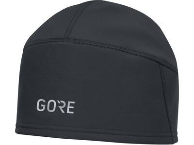 Gore Wear M Gore Windstopper Mütze, black - Radmütze