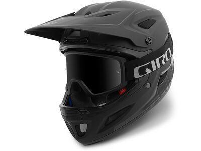 Giro Disciple MIPS, black - Fahrradhelm