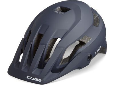 Cube Helm Frisk MIPS blue