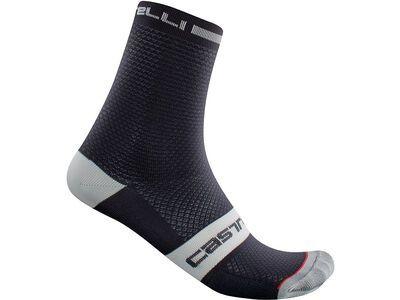 Castelli Superleggera T 12 Sock savile blue