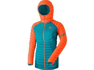 Dynafit Radical Down RDS Hooded Jacket W iowa