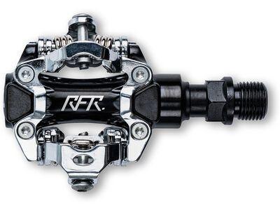 Cube RFR Pedale Klick MTB CMPT black