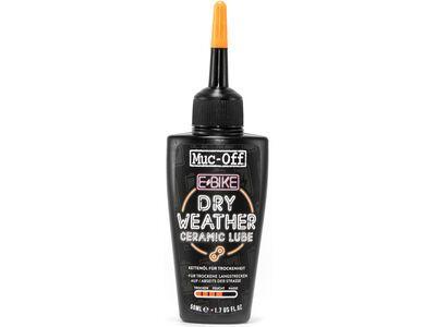Muc-Off E-Bike Dry Chain Lube - 50 ml - Kettenschmiermittel