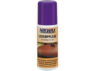 Nikwax Lederpflege