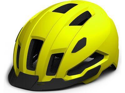 Cube Helm Evoy Hybrid, yellow - Fahrradhelm
