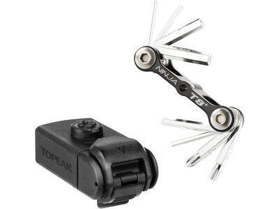 Topeak Ninja ToolBox T8 - Multitool