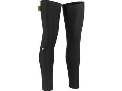 Assos Assosoires Spring/Fall Leg Warmers blackseries