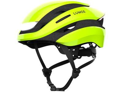 Lumos Ultra Helmet with MIPS electric lime