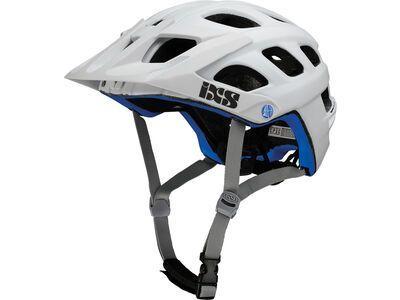IXS Trail Evo Electric Plus E-Bike Edt. white