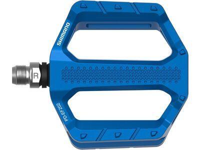 Shimano PD-EF202, blau