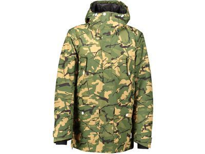 WearColour Colour Anorak, forest - Snowboardjacke