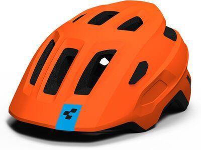 Cube Helm Linok X Actionteam, orange - Fahrradhelm