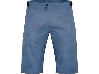 Cube ATX Baggy Shorts inkl. Innenhose blue