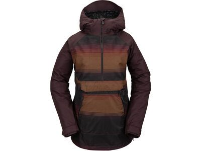 Volcom Mirror Pullover stripe