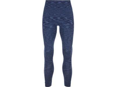 Ortovox 230 Merino Competition Long Pants M, night blue blend - Unterhose