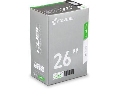 Cube Schlauch 26 MTB AV - 1.50-2.35