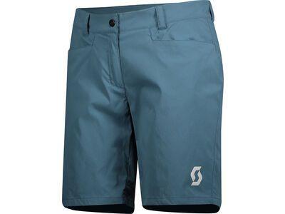 Scott Trail MTN Women's Shorts, lunar blue - Radhose