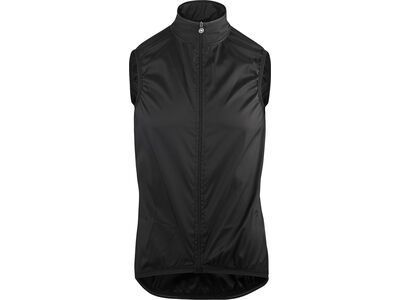 Assos Mille GT Wind Vest blackseries
