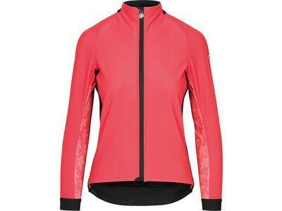 Assos UMA GT Winter Jacket, galaxy pink - Radjacke