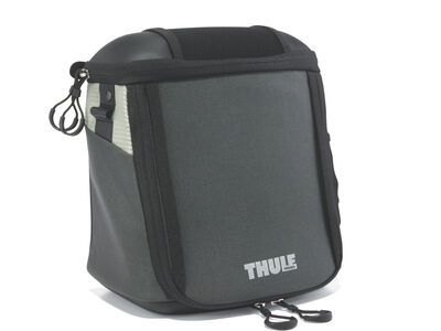 Thule Pack 'n Pedal Handlebar Bag, black