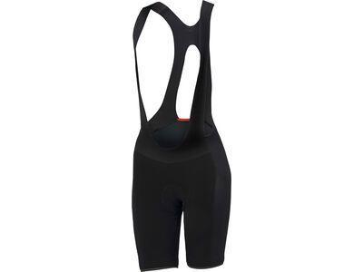 Sportful Total Comfort W Bibshort, black - Radhose