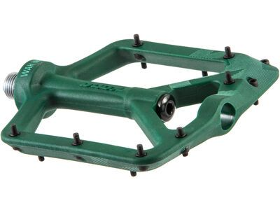 Kona Wah Wah 2 Composite, forrest green - Pedale