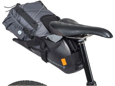 Blackburn Outpost Elite Universal Seat Pack & Dry Bag - Satteltasche