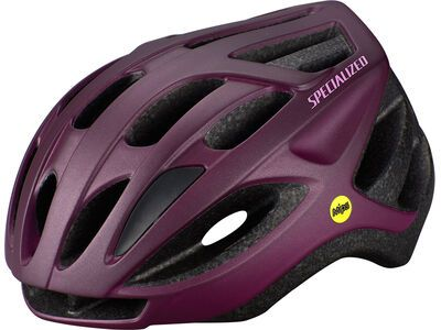 Specialized Align MIPS (ANGi komp.), cast berry - Fahrradhelm