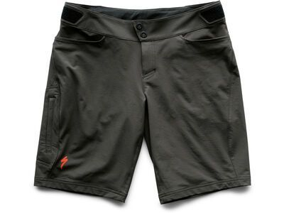 Specialized Women's Andorra Comp Short, charcoal - Radhose