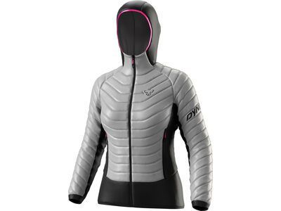 Dynafit TLT Light Insulation Hooded Jacket W alloy