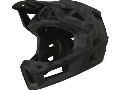 IXS Trigger FF MIPS black camo