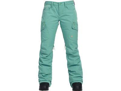 Burton Women's Gloria Insulated Pant, feldspar - Snowboardhose