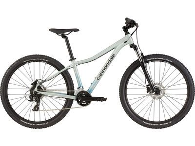 Cannondale Trail Women's 8  - 29 sage gray 2021
