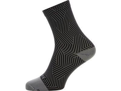 Gore Wear C3 Socken graphite grey/black
