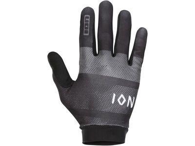 ION Gloves Scrub, black - Fahrradhandschuhe