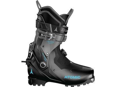 Atomic Backland Expert W 2021, black/anthracite/light blue - Skiboots