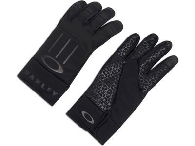 Oakley Ellipse Foundation Gloves, blackout - Skihandschuhe
