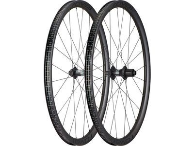Specialized Roval Terra C 700C carbon/satin black