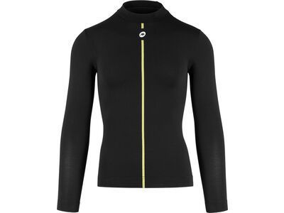 Assos Assosoires Spring/Fall LS Skin Layer blackseries