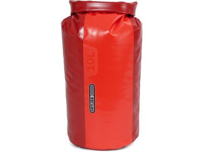 Ortlieb Dry-Bag PD350 - 10 L, cranberry-signal red - Packsack