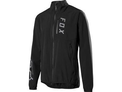 Fox Ranger Fire Jacket, black - Radjacke