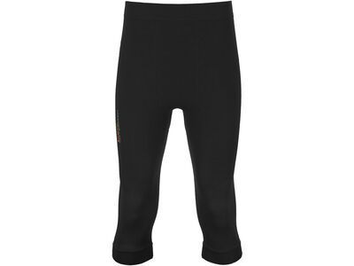 Ortovox 230 Merino Competition Short Pants M, black raven - Unterhose